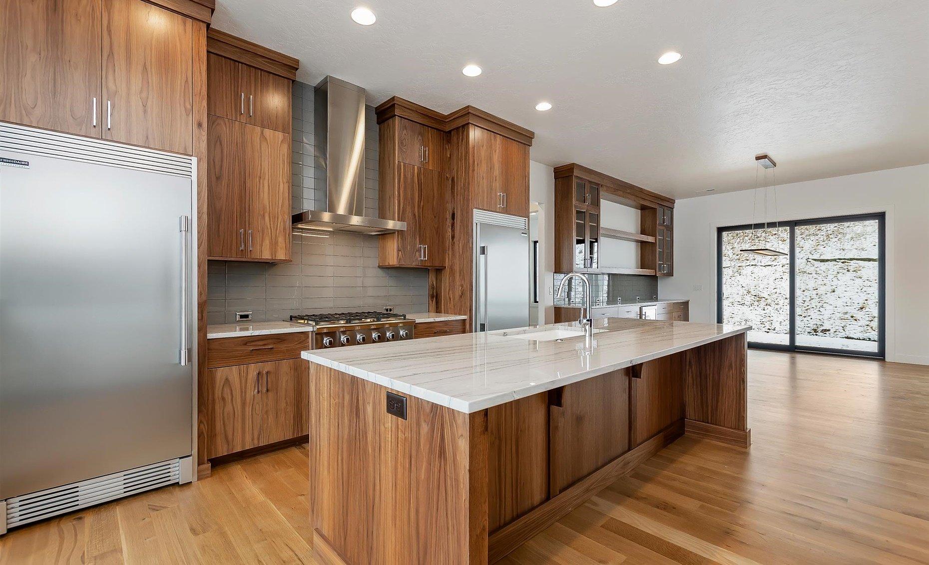 East Highland | Kitchen